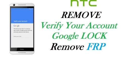 HTC FRP Remover Tool