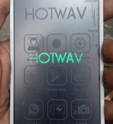 Hotwav Magic Q8