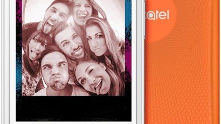 Alcatel OneTouch Pixi 4 Plus Power 5023F