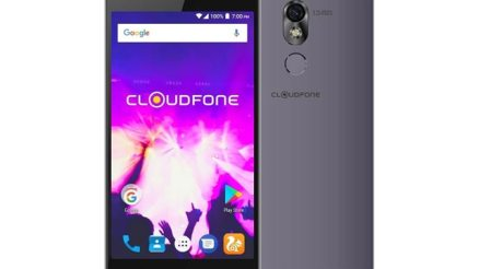 Cloudfone Thrill Plus