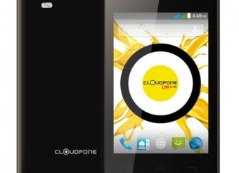 Cloudfone Ice Lite