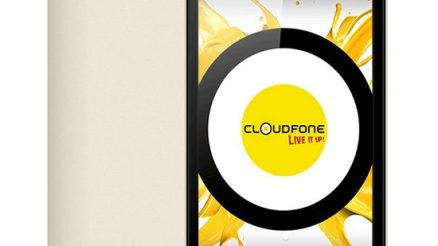CloudFone Thrill Lite