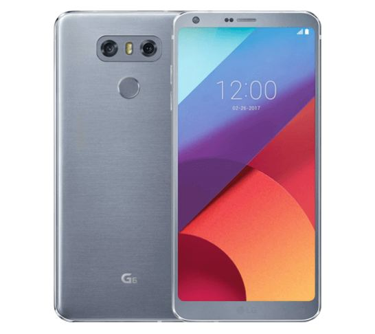 LG G6 US997 Stock Firmware Flash File
