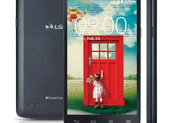 LG L80 Dual D380 Stock Firmware Flash File