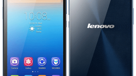 Lenovo S850 Stock Firmware Flash File