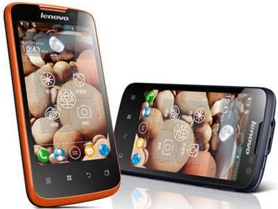 Lenovo S560 Stock Firmware Flash File