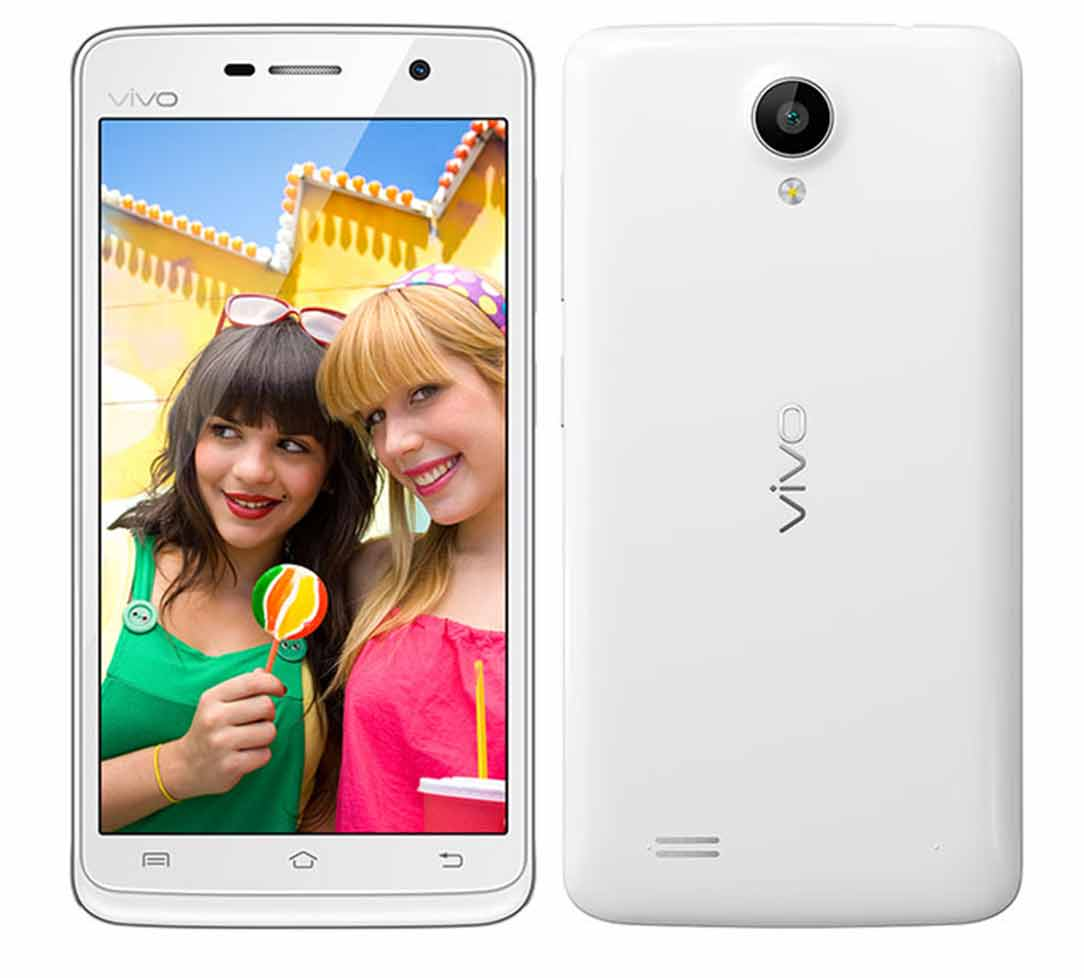 Vivo Y22 PD1309W Stock Firmware Flash File