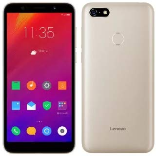 Lenovo A5S Stock Firmware Flash File