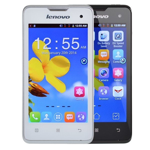 Lenovo A396 Stock Firmware Flash File