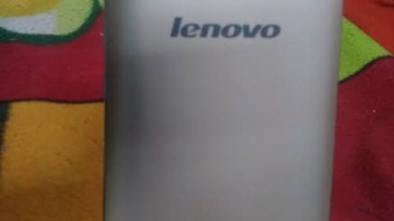 Lenovo S996 Stock Firmware Flash File