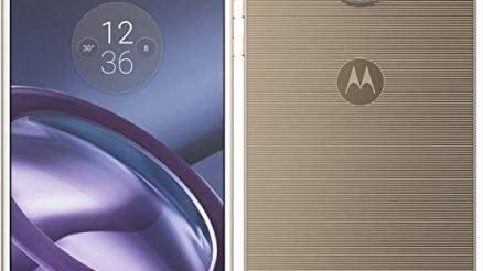 Motorola Moto Z Play XT1635-02 Stock Firmware Flash File