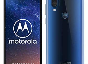 Motorola One Vision XT1970-3 Firmware Flash File