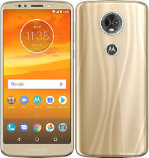 Motorola Moto E5 Plus XT1924-5 Stock Firmware Flash File