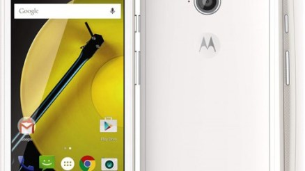 Motorola Moto E Dual SIM XT1506 Stock Firmware Flash File