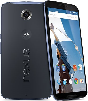 Motorola Nexus 6 XT1103 Stock Firmware Flash File