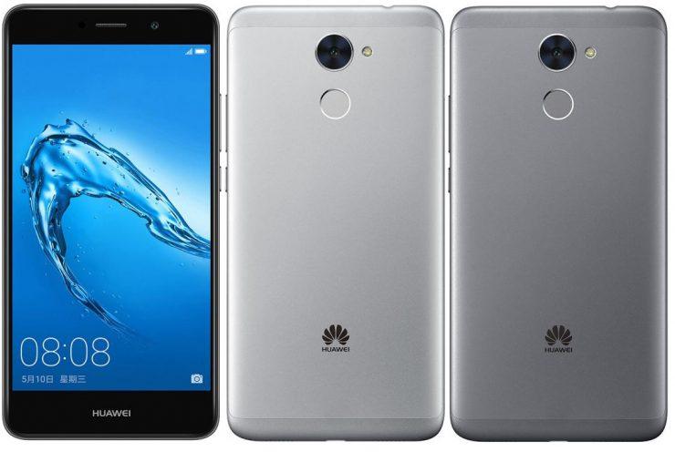 مميزات وعيوب و سعر هاتف Huawei Y7 Prime بوابة الموبايلات