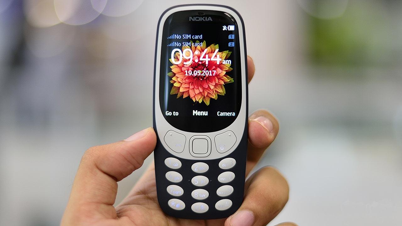 مزايا وعيوب هاتف Nokia 3310 4g مع التعرف علي الاسعار بوابة