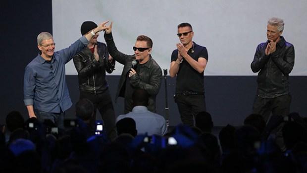 U2-cook