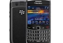 Photo of BlackBerry Bold 9650