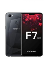Photo of Oppo F7