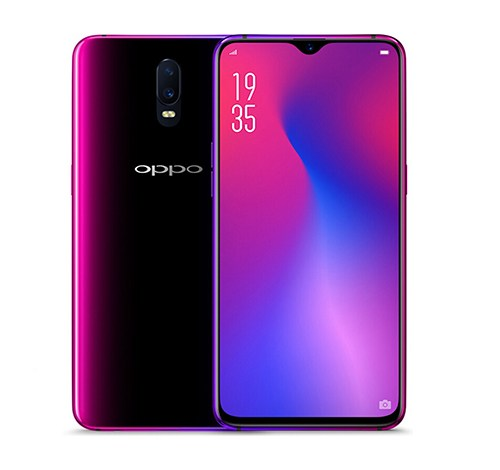 Oppo R17 Price and Specifications