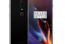 Photo of OnePlus 6T