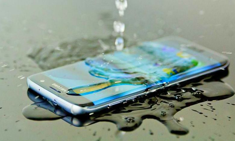 Photo of Best Waterproof Mobiles in 2020
