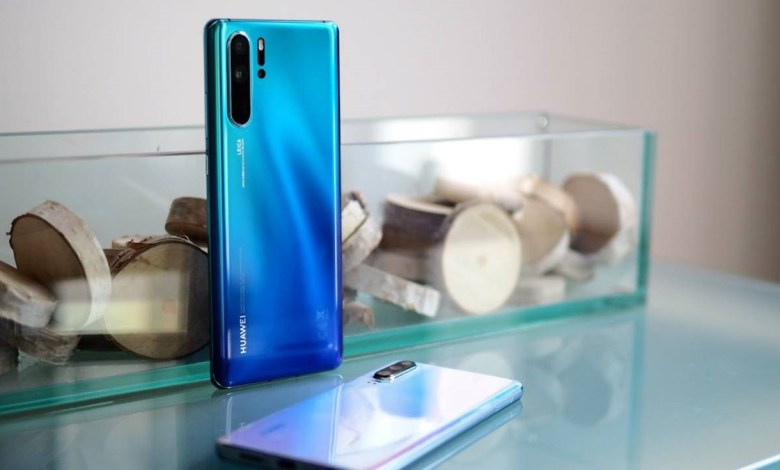 Photo of Huawei P30 Pro Review