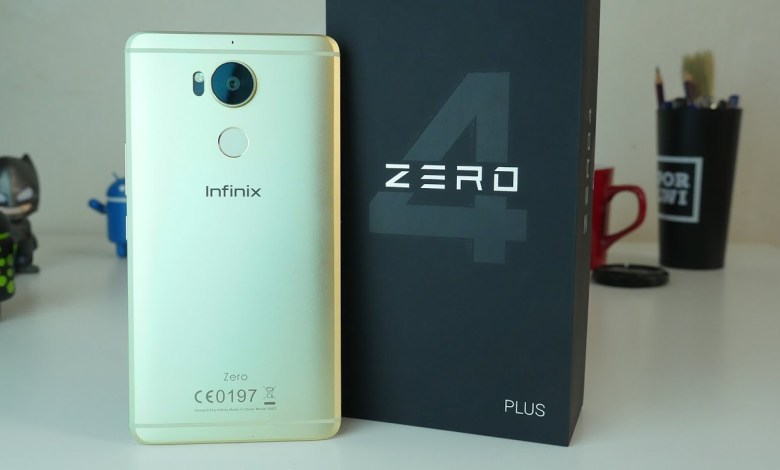 Pros and Cons of Buying Infinix Zero 4 Plus
