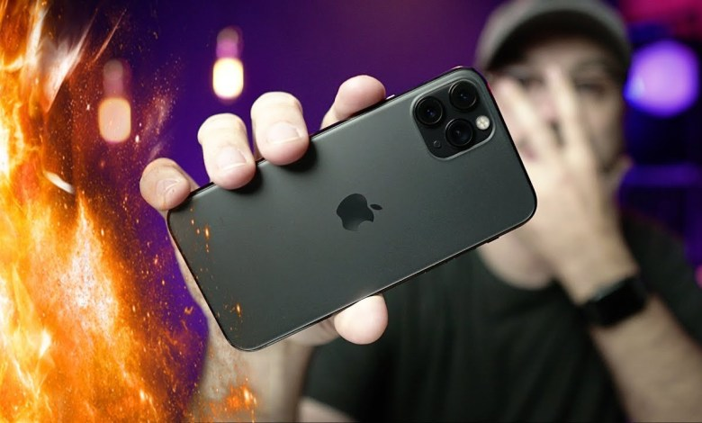 Photo of Pros and cons of buying iPhone 11 pro max