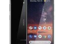 Photo of Nokia 3.2