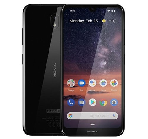 Nokia 3.2 Price in Pakistan with Specifications