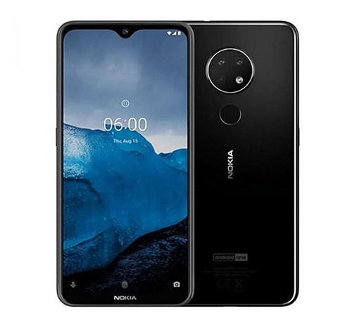 Nokia 6.2 Price in Pakistan with Specifications