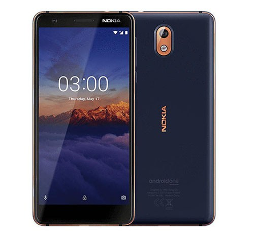 Nokia 3.1 Price in Pakistan with Specifications
