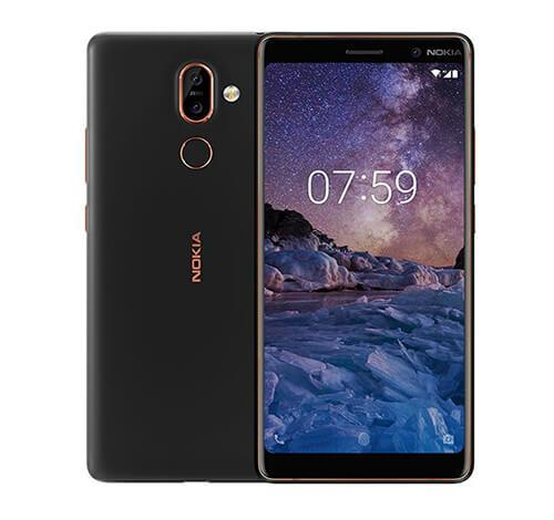 Nokia 7 Plus Price in Pakistan with Specifications