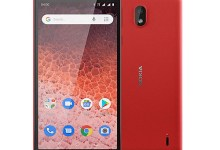Photo of Nokia 1 Plus