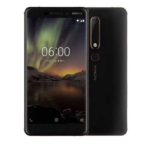 Nokia 6 2018 Price in Pakistan with Specifications