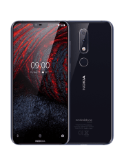 Photo of Nokia 6.1 Plus