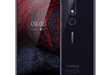 Photo of Nokia 6.1 Plus