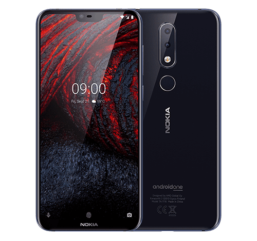 Nokia 6.1 Plus Price in Pakistan with Specifications — Mobilesly
