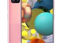 Photo of Samsung Galaxy A51 5G