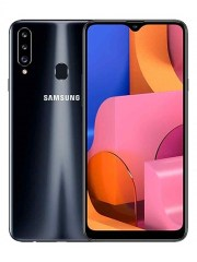 Photo of Samsung Galaxy A20s
