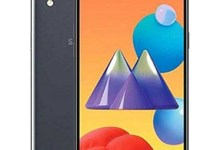 Photo of Samsung Galaxy A02