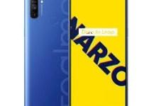 Photo of Realme Narzo 10A