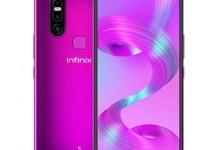 Photo of Infinix S5 Pro