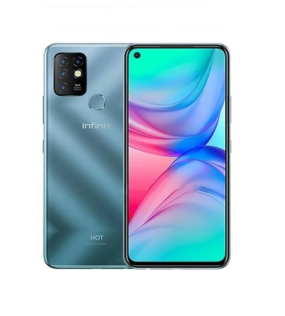 Infinix Hot 10 128GB
