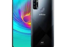 Photo of Infinix Note 8