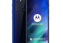 Photo of Motorola One Fusion