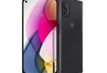 Photo of Motorola Moto G Stylus 2021
