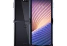 Photo of Motorola Razr 2020